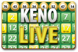 Keno Live
